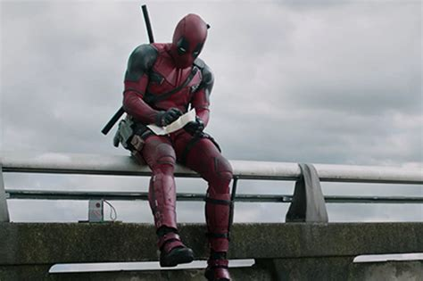 Movie Spoiler For The Film Deadpool   nitwitty spoiler review deadpool nitwitty magazine