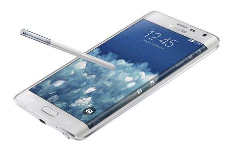 Samsung revela Galaxy Note 4 e Galaxy Note Edge, um