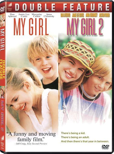 Komik My Girldfriend And Me 1 2 My Dvd Release Date