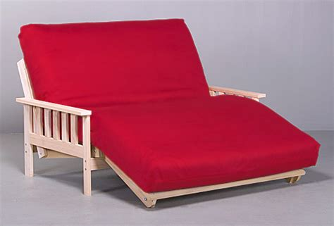 lounger futon futon lounger bed home decor