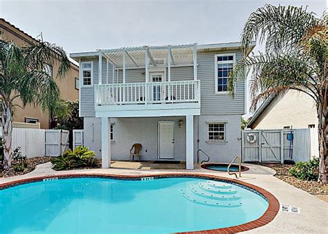 South Padre Vacation Rentals Beach Houses Turnkey House Rental South Padre