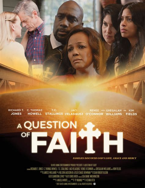 a question of faith a question of faith to megafest 2017 in dallas