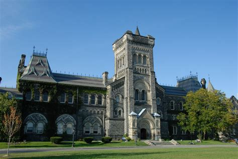 List Of Mba Colleges In Toronto by Nwu Institutional Office Internationalisation Support