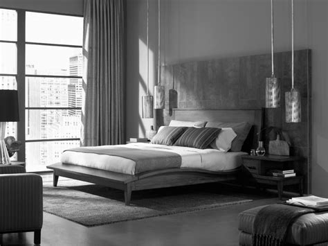 Black And Grey Bedroom Curtains Decorating Black And White Home Decor Grey Bedroom Decor Home Decor Gray Walls Bedroom Ideas Luxury