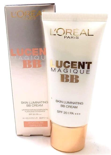 L Oreal Lucent Magique l oreal lucent magique bb reviews photo makeupalley