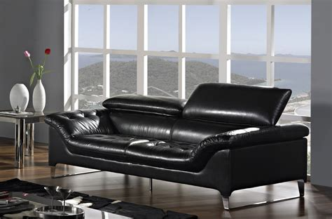 Modern Leather Sofa Sale Finding Contemporary Leather Sofa For Living Space S3net Sectional Sofas Sale