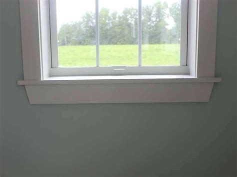 window trim using the interior ideas info home and window trim interior window trim molding ideas octagon