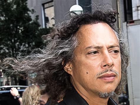 Metallica Kirk Hammett Original Gildan Size S M L Xl kirk hammett net worth weight