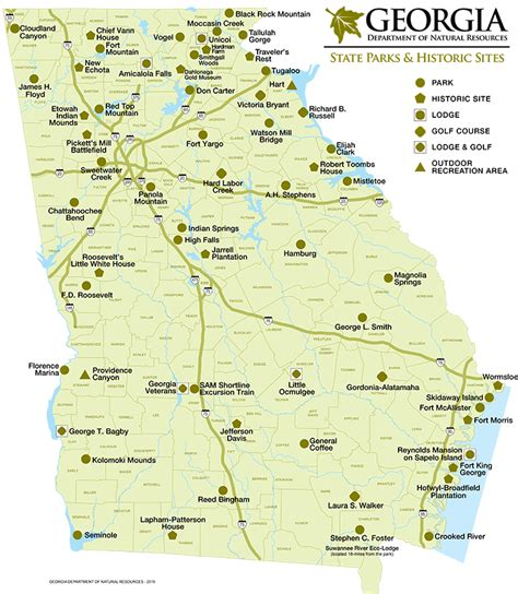 state parks in map state parks historic map state parks