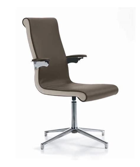 poltrone direzionali per ufficio sedia per ufficio in poliuretano braccioli a sospensione