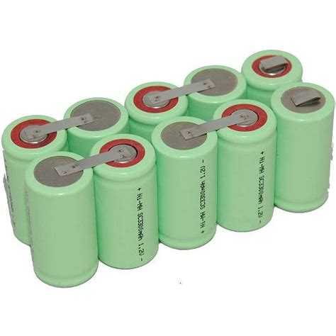 resetting nimh batteries ni mh rechargeable battery pack from shenzhen gpt industry