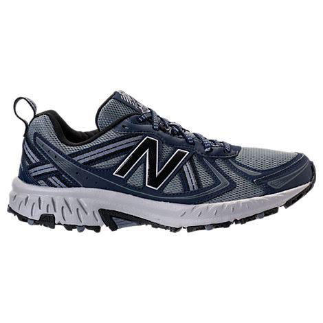 new balance 410 mens running shoe s new balance 410 v5 running shoes finish line