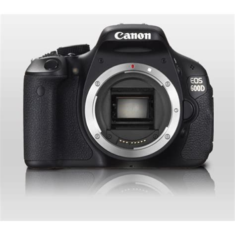 Kamera Canon Eos 600d Kit 2 canon eos 600d kit i ef s18 55 is ii price specifications features reviews comparison