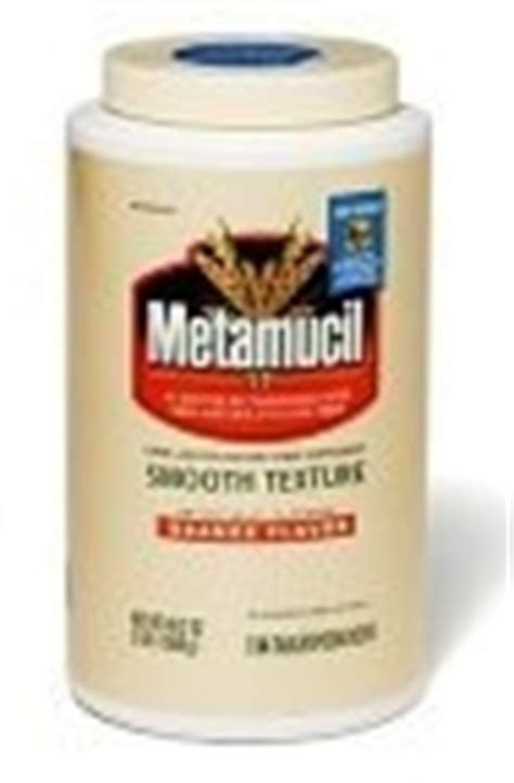 Does Metamucil Help Stools by Metamucil