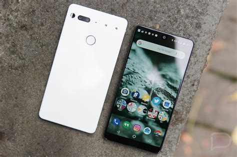 Phone Lookup Reviews Essential Phone Re Review After Updates Price Drop Is It Worth It
