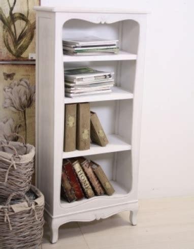 mobili librerie on line libreria legno provenzale mobili provenzali on line