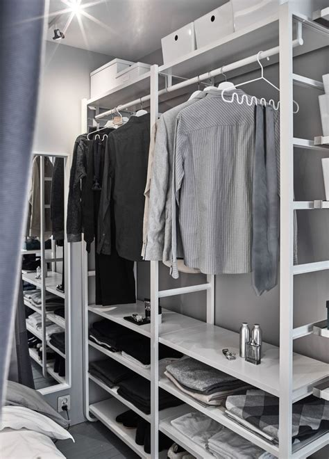 elvarli ikea hack the 25 best elvarli ikea ideas on pinterest ikea open wardrobe clothes rail ikea and wall