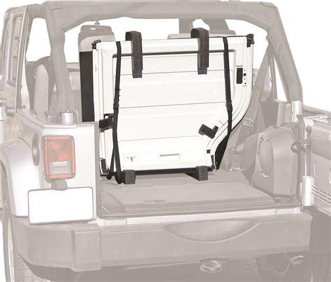 Jeep Wrangler Top Storage Lange Originals 174 220 500 Hardtop Roof Panel Storage