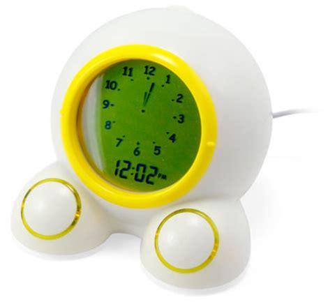 teach  time talking clock gadgetkingcom