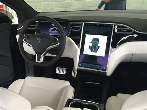 Model X Interior by Die Besten 25 Tesla Model X Interior Ideen Auf Tesla Motors Modell S Tesla