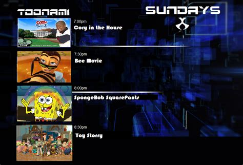 Shows In by Toonami Shows Driverlayer Search Engine