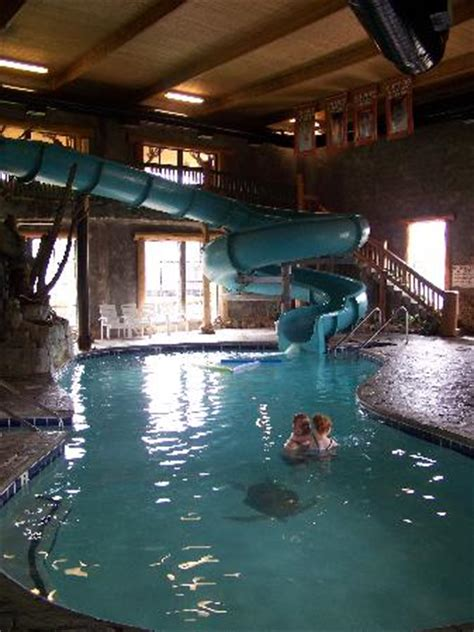 awesome indoor pools indoor waterslide and pool was awesome water felt like