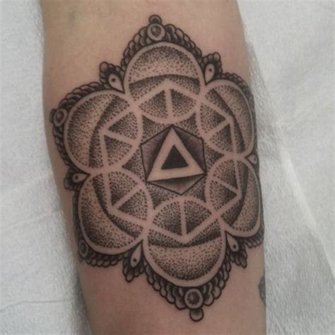 mandela tattoo designs 116 best mystic geometric images on