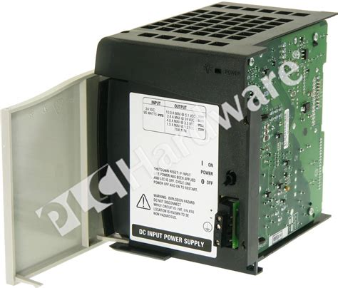 plc hardware allen bradley  pb series