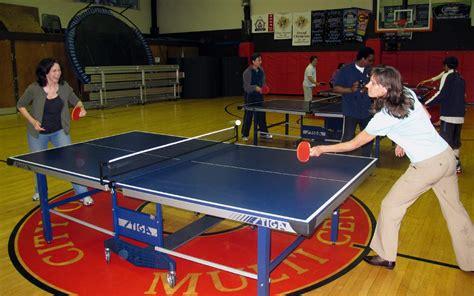 ping pong city of hoboken nj 187 ping pong is back in hoboken