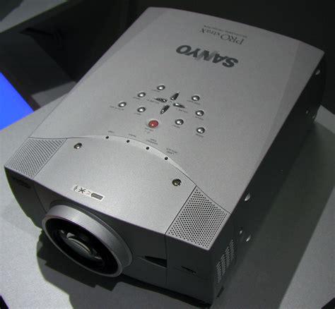sanyo pro xtrax l sanyo projektoren sanyo plc xp57e l xga lcd beamer