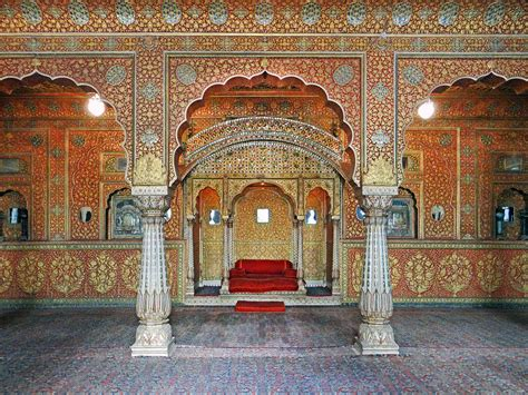 Agrès Balancoire by Rajasthan S Most Unexplored City Magical Bikaner