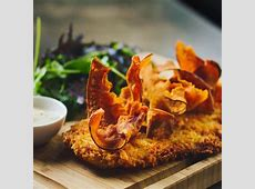 Tabaré Restaurant - Home - Brooklyn, New York - Menu ... Uruguayan Milanesa