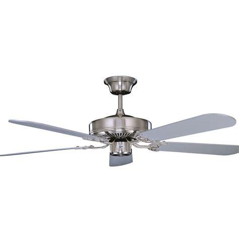 radionic hi tech desto 42 in stainless steel ceiling fan