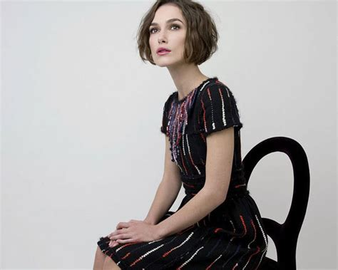 Home Design Guide keira knightley short hair capellistyle it