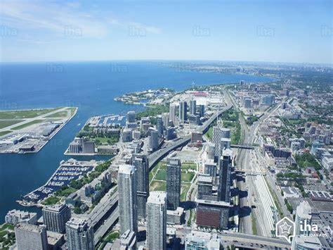 Location Lac Ontario pour vos vacances avec IHA particulier