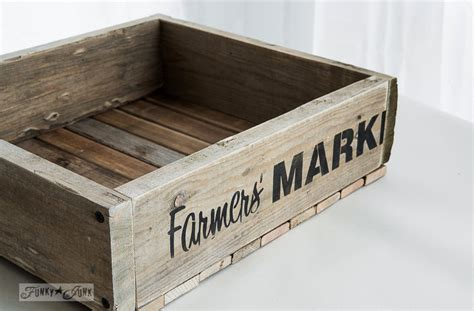 Superb Things That You Can Get For Christmas #7: Crate-with-farmers-market-stencil-8348.jpg
