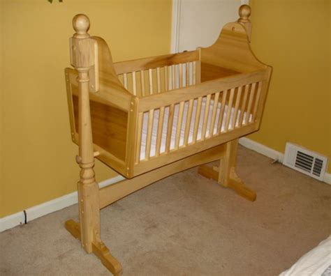 cradle plans woodworking baby cradle plans wooden cradle plans rock a bye baby