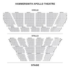 hammersmith apollo floor plan hammersmith apollo eventim seating plan nativity the