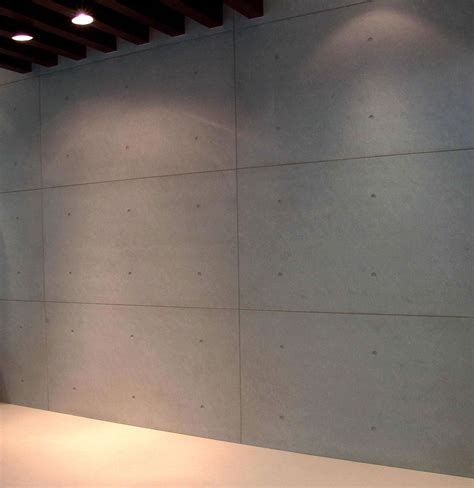 interior decorative wall panels installation install fiber cement panels as interior cladding with