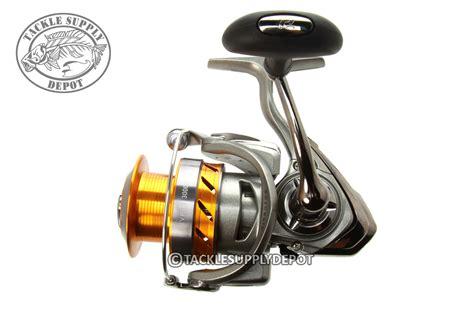 Reel Versus Azzura 2 3000 daiwa revros 5 6 1 spinning reel revros3000h ebay
