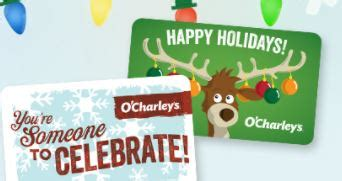 holiday gift card deals 2017 187 freebies for a cause