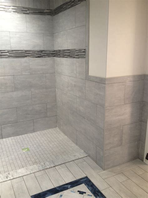Shower Over Corner Bath custom built showers