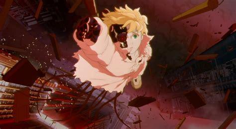 film anime genre hot 2001 anime metropolis