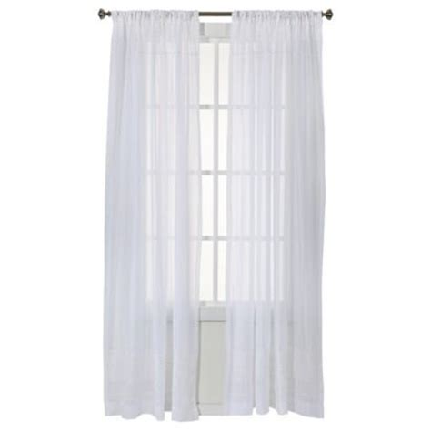 28 best simply shabby chic curtains white chiffon floral