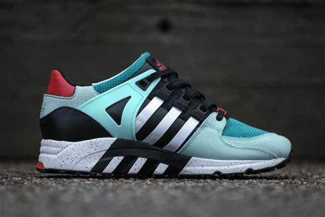 Big Sale Adidas Eqt bait x adidas originals eqt running support quot the big apple quot sneakernews