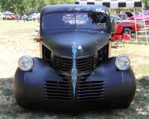 47 Dodge Truck 47 Dodge Truck By High Tech On Deviantart