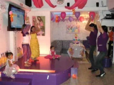 Karaoke Nav Belleza en bogota las mejores fiestas infantiles spa karaoke