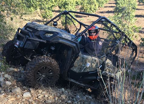 rugged relief direct relief donates rugged atvs rescue gear to responders in montecito