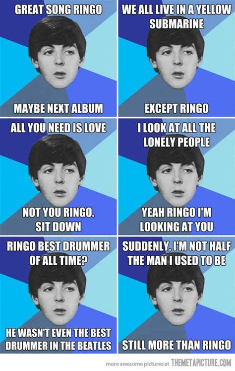 The Beatles Meme - best 25 beatles meme ideas on pinterest best of beatles