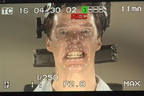 desolation of smaug benedict cumberbatch behind the scene the hobbit the desolation of smaug no regrets huffpost